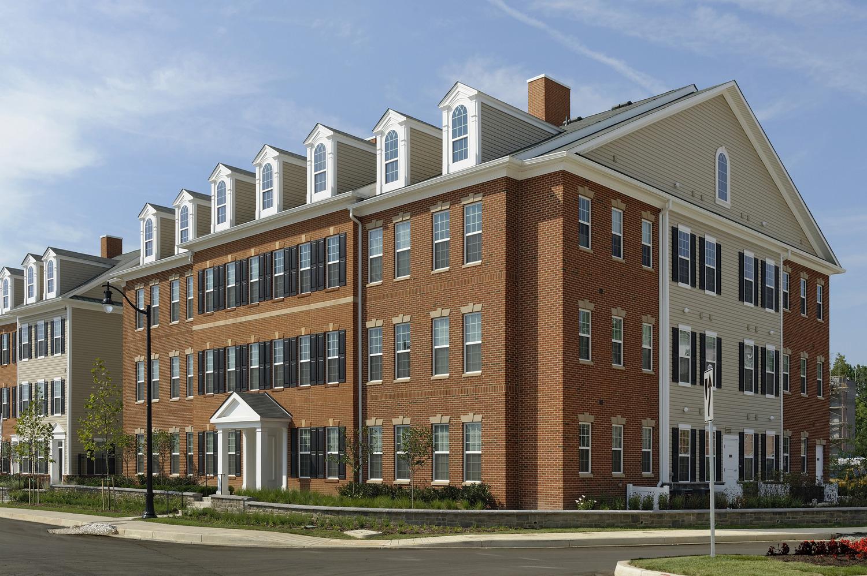 CBG builds Brompton House, a 254-Unit Luxury Apartment Community in Elkridge, MD - Image #13