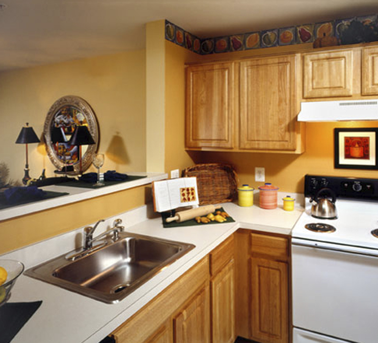 CBG builds Chantilly Crossing, a 206 Market-Rate Condo Units in Chantilly, VA - Image #5