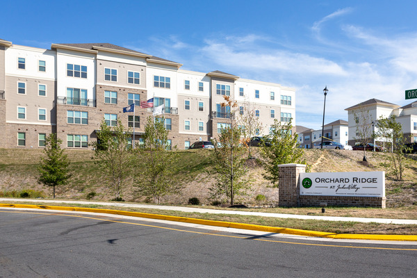 CBG builds Orchard Ridge at Jackson Village Phase II, a 76-Unit Affordable Community Across Two Garden-Style Buildings in Fredericksburg, VA - Image #3