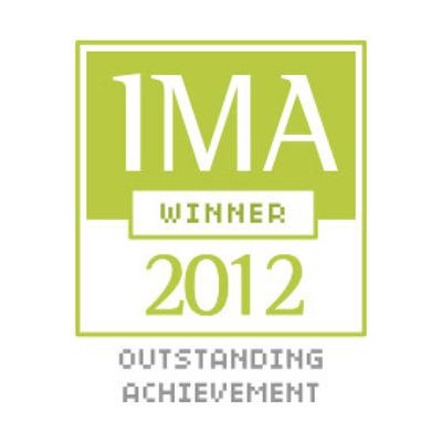 2012 Interactive Media Award