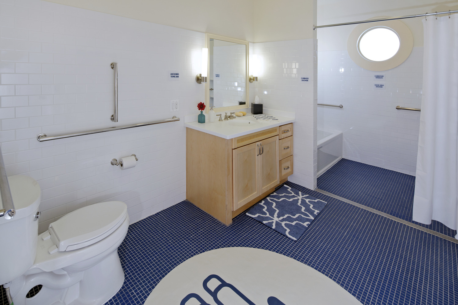 CBG builds Wounded Warrior Home Project, a Two Innovative Prototype Homes for Wounded Warriors at Fort Belvoir in Fort Belvoir, VA - Image #7