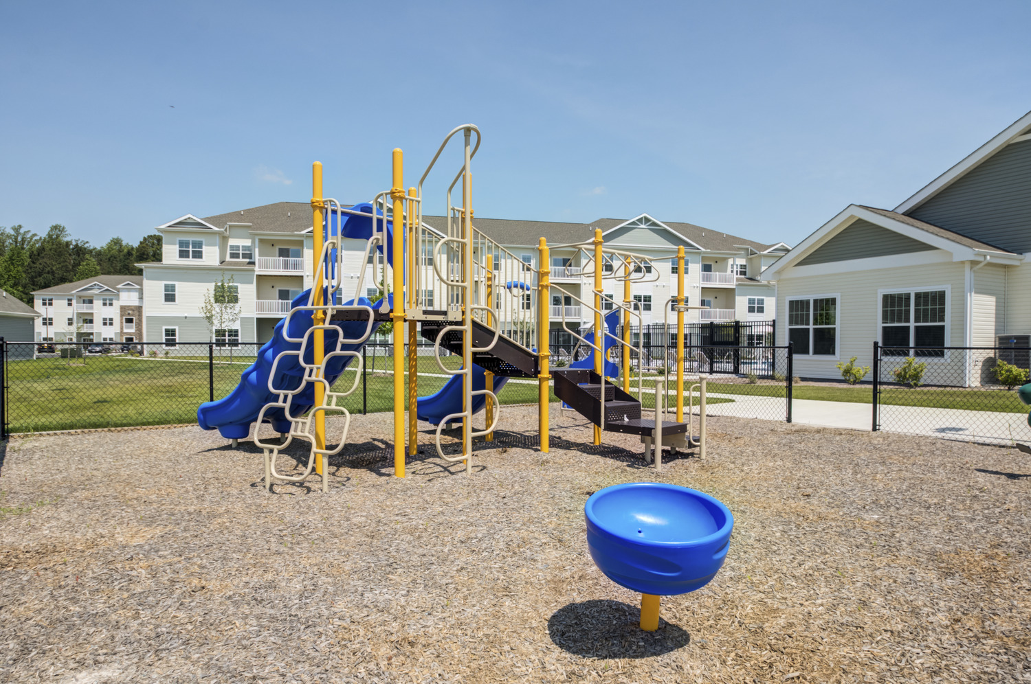 CBG builds Coventry Square, a Multi-Building Garden-Style Community with Amenities in Salisbury, MD - Image #5