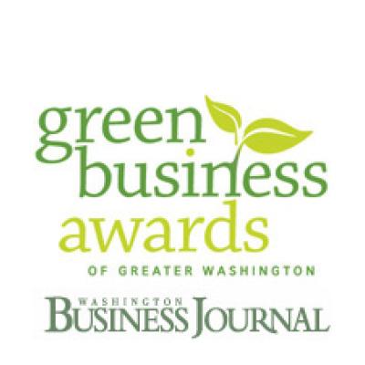 2008 Greater Washington Green Business Award