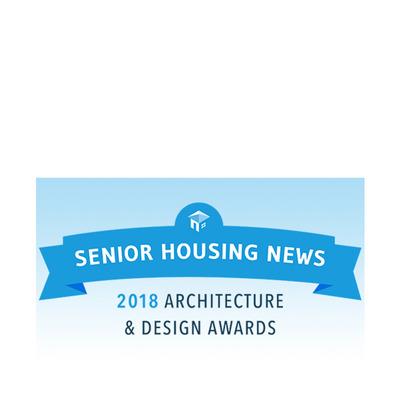 2019 Senior Housing News Architecture & Design Award