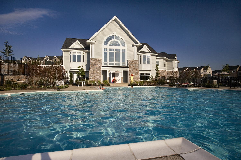 CBG builds Potomac Pointe Condominiums, a 96 Condominium Units in Woodbridge, VA - Image #1