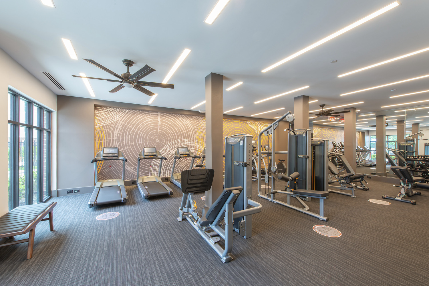CBG builds The Elms at Century, a 300-Unit Market-Rate Apartment Community with Amenities in Germantown, MD - Image #6