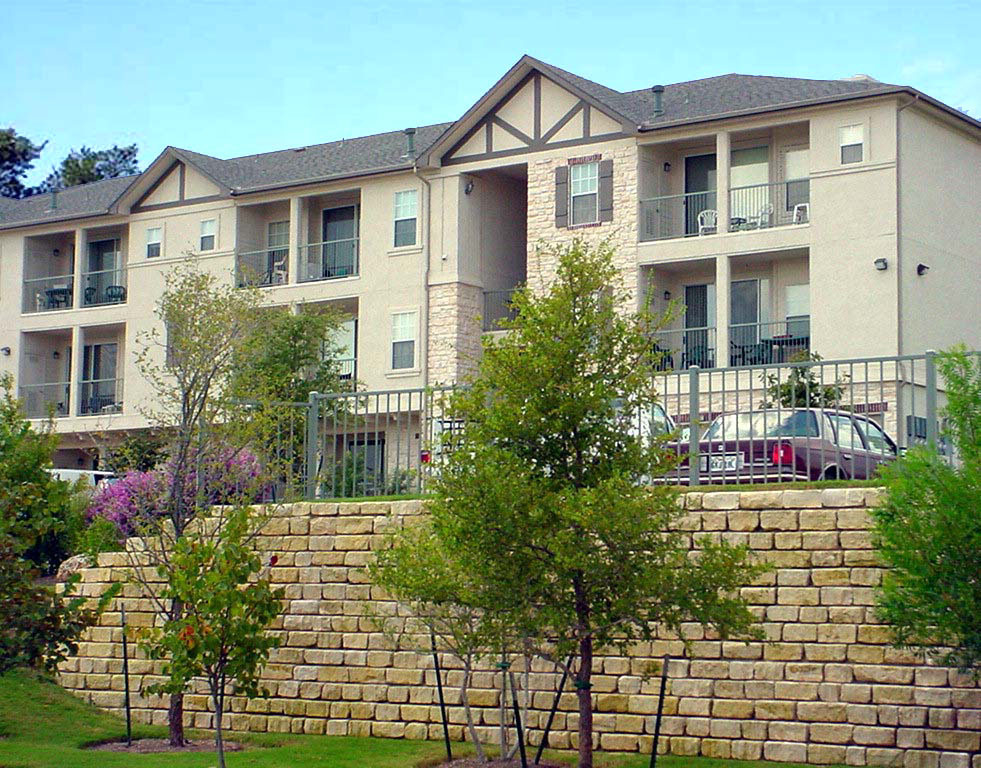 CBG builds Riverlodge Phase I, a 345 Class A Apartments in Austin, TX - Image #6