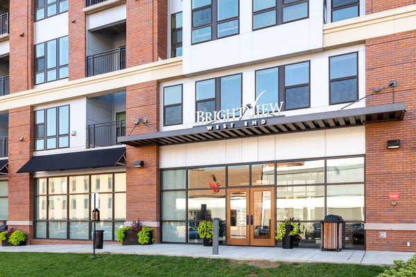 CBG builds Brightview West End, a 195-Unit Senior Living Community with Retail and Below-Grade Parking in Rockville, MD - Image #2