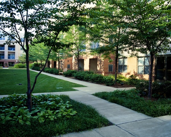 CBG builds Strathmore Court at White Flint, a 202 Apartments with Below Grade Garage in Rockville, MD - Image #2