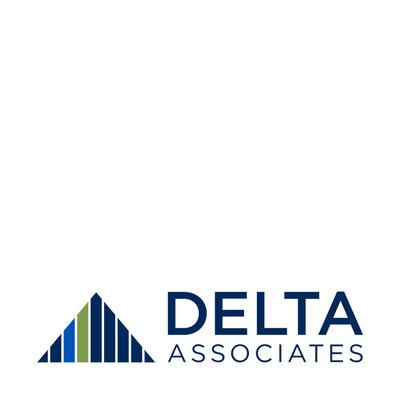 2018 Delta Associates' Award