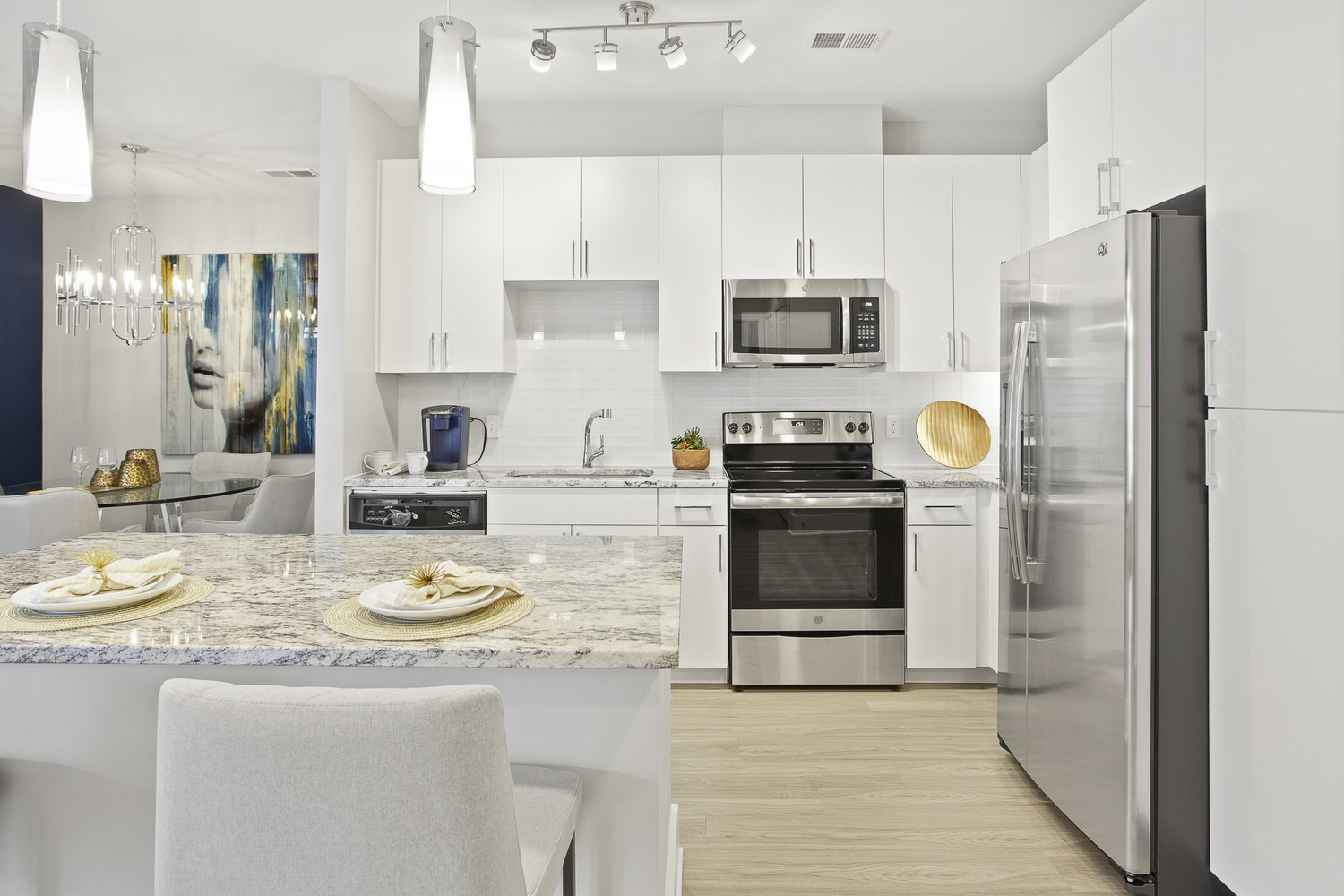 CBG builds Bell Shady Grove, a 315-Unit Mixed-Use Community with Amenities in Rockville, MD - Image #2