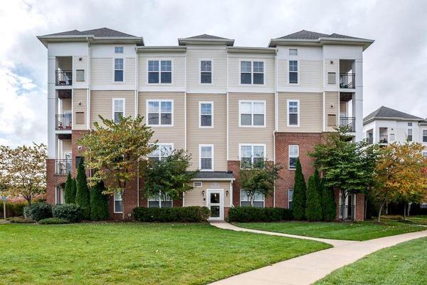CBG builds Chantilly Park Condominiums, a 206-Unit Luxury Condominium Community in Chantilly, VA - Image #1