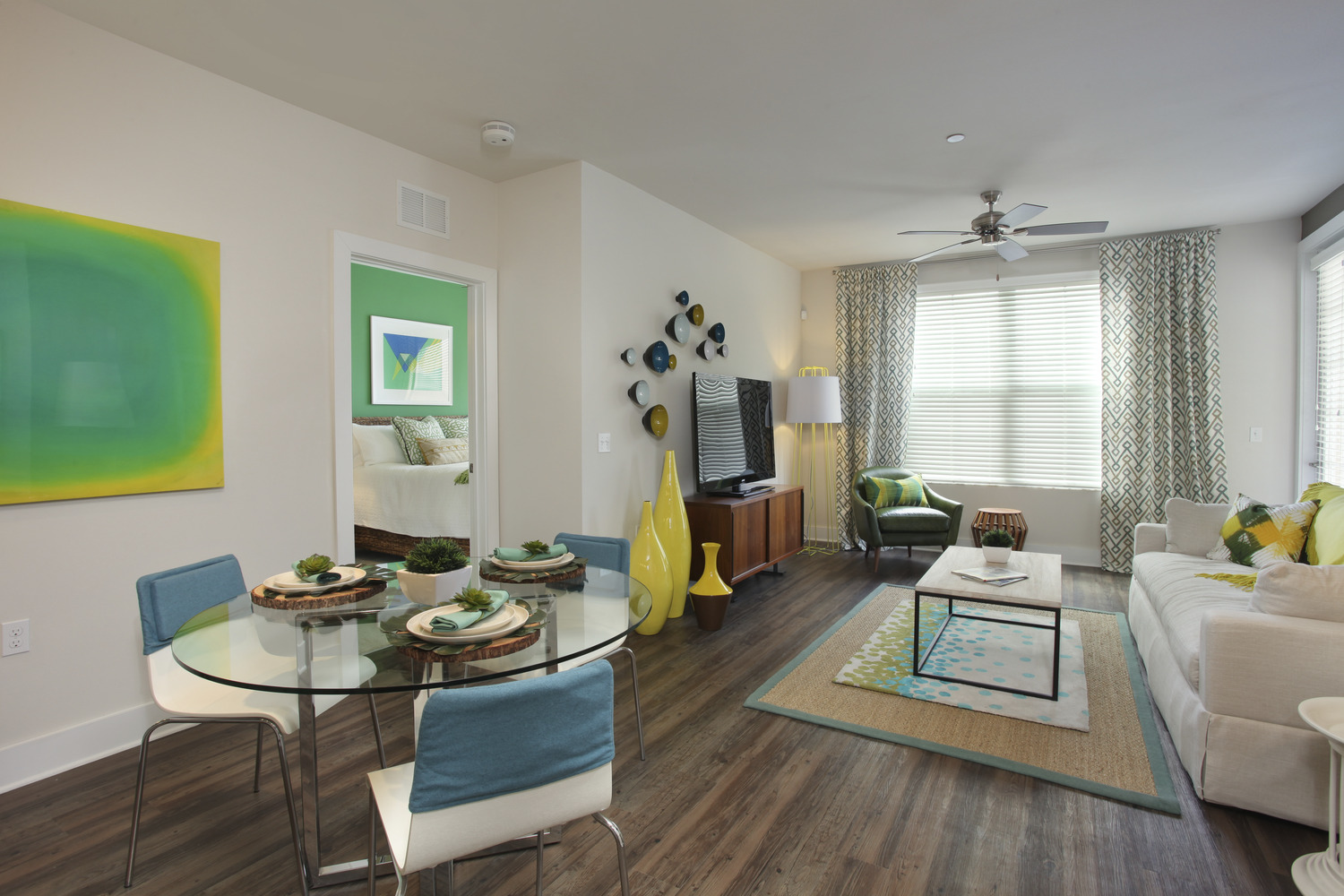 CBG builds Post Soho Square, a 231-Unit Mixed-Use Luxury Apartment Community in Tampa, FL - Image #9