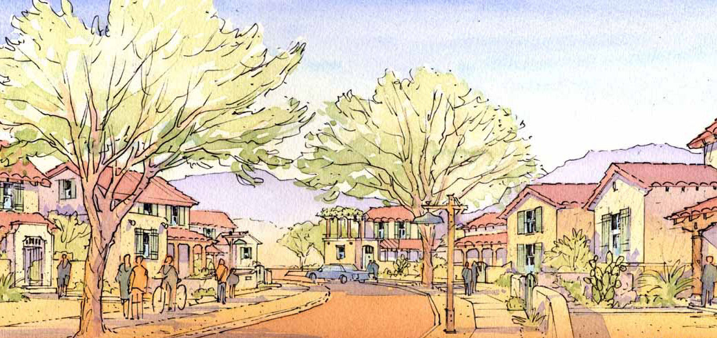 U.S. Army Privatizes Housing at Three California Military Installations Press Release Image