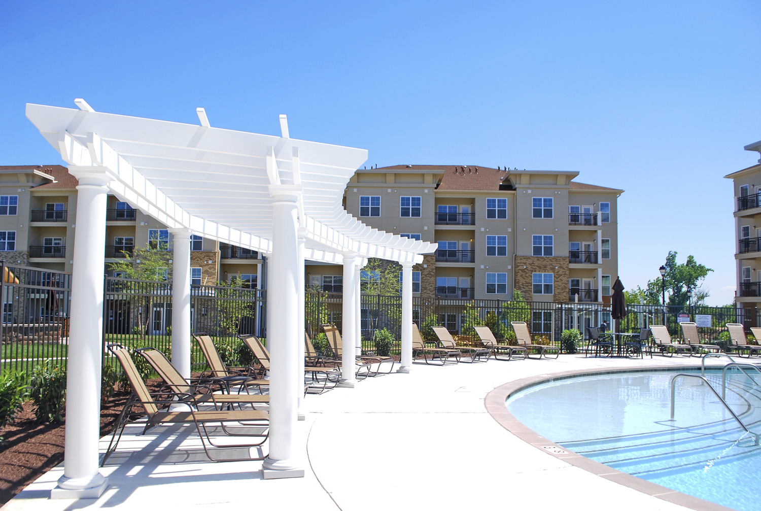 CBG builds Paragon at Columbia Overlook, a 320 Market-Rate Apartment Homes in Elkridge, MD - Image #7