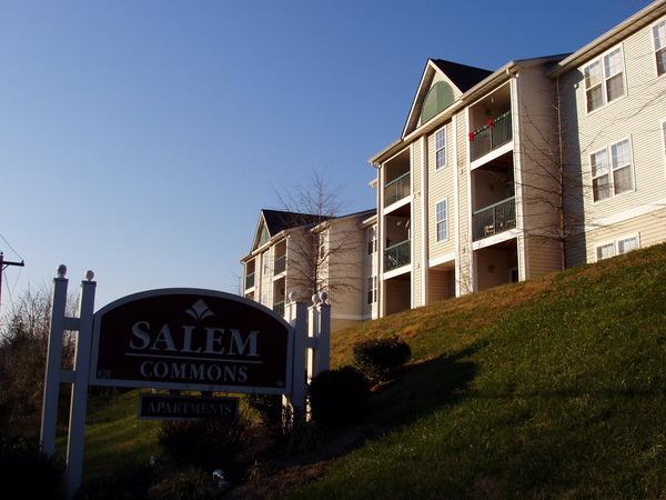 CBG builds Shenandoah Commons, a 120 Apartment Homes in Front Royal, VA - Image #2