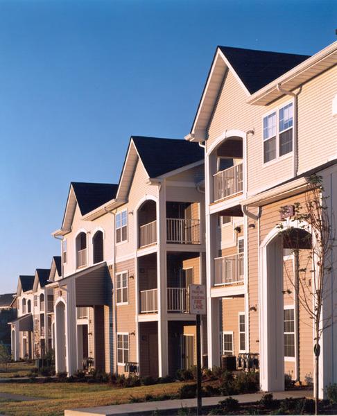 CBG builds Coppermine Run, a 288 Apartment Homes in Herndon, VA - Image #2