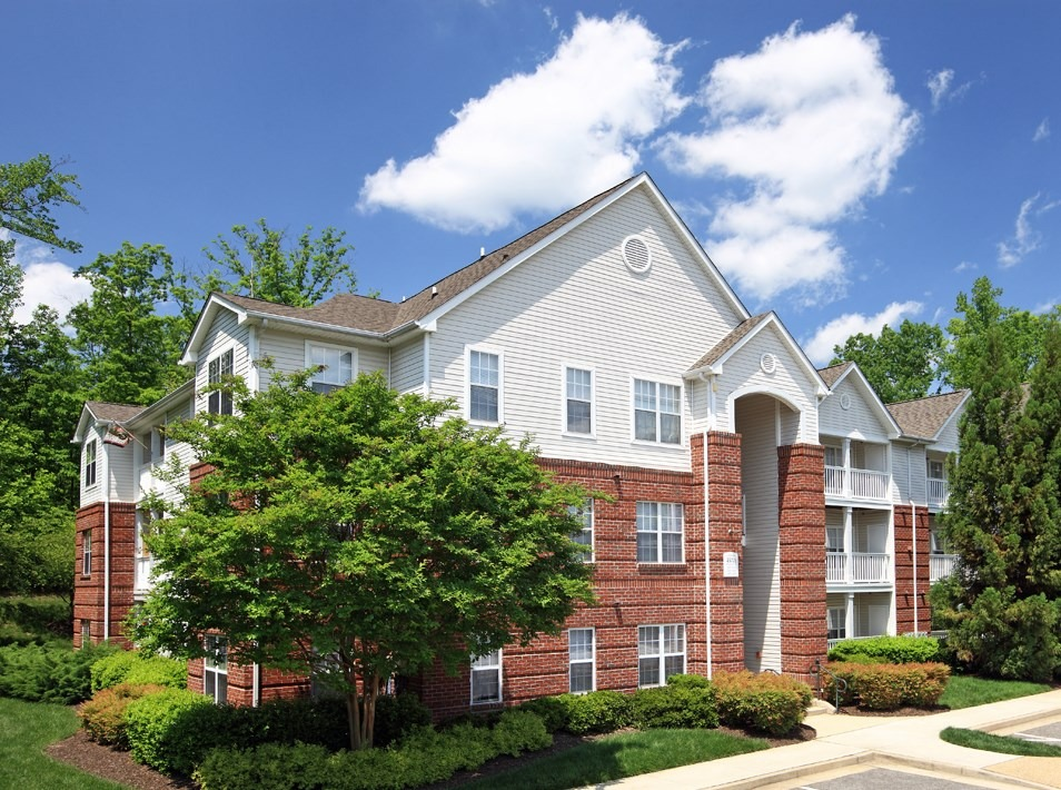 CBG builds Addison at Swift Creek, a 144 Market-Rate Apartments in Midlothian, VA - Image #1