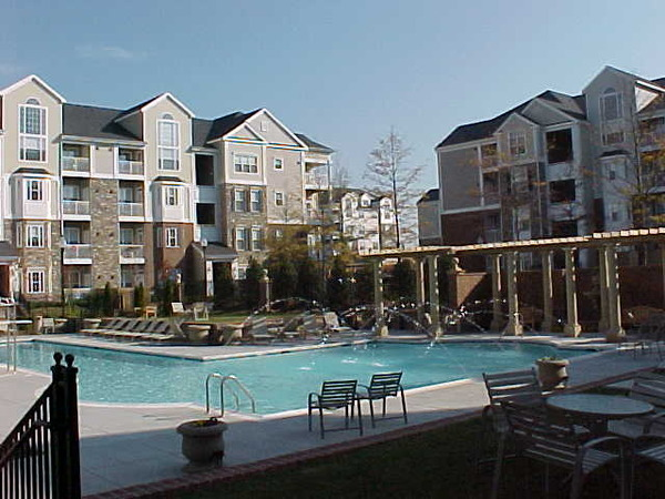 CBG builds Remington at Dulles Town Center, a 406 Market-Rate Apartments in Sterling, VA - Image #3