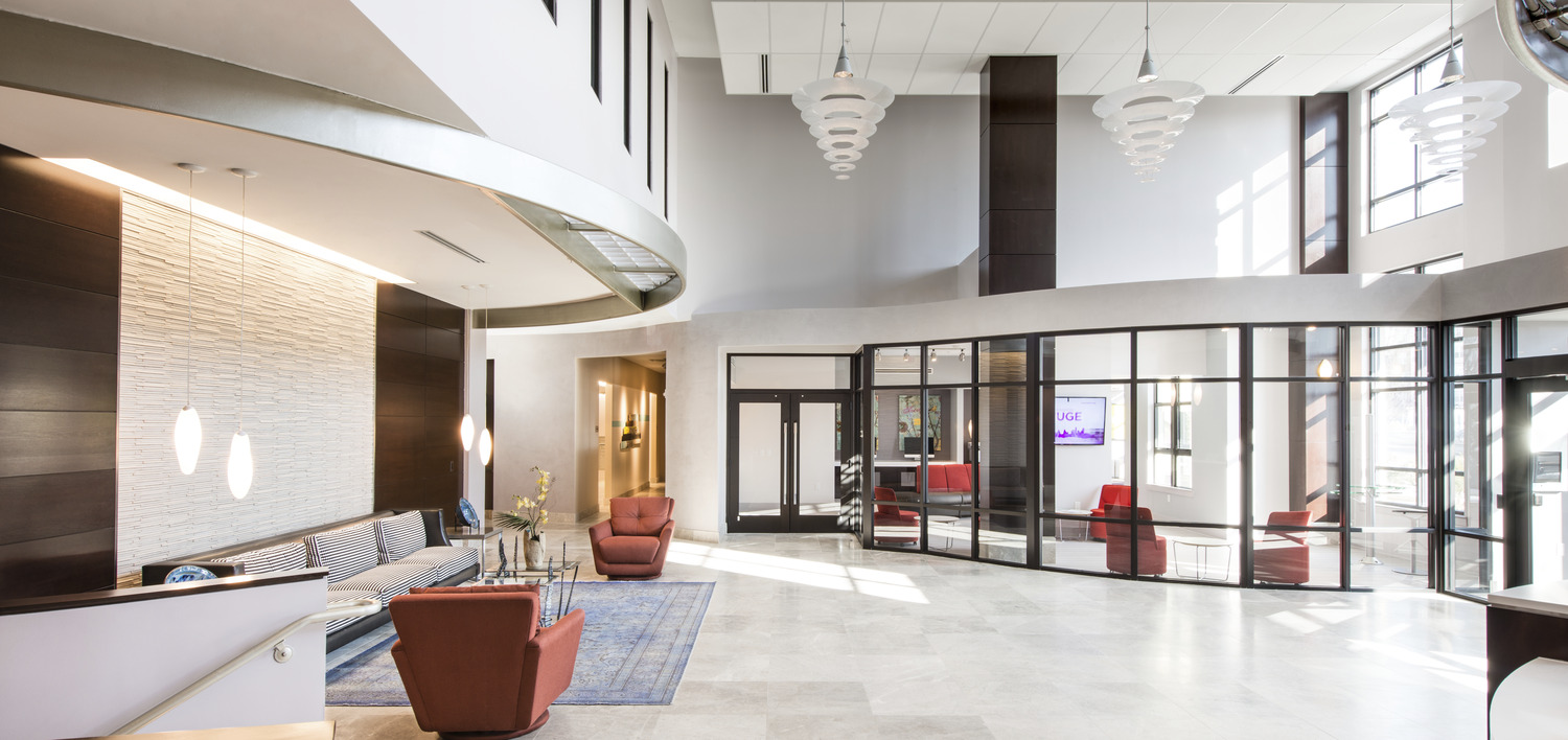 Clark Builders Group Advances Neighborhood Revival with Completion of Solaire Wheaton Press Release Image