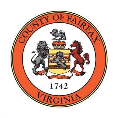 2012 Fairfax County Award