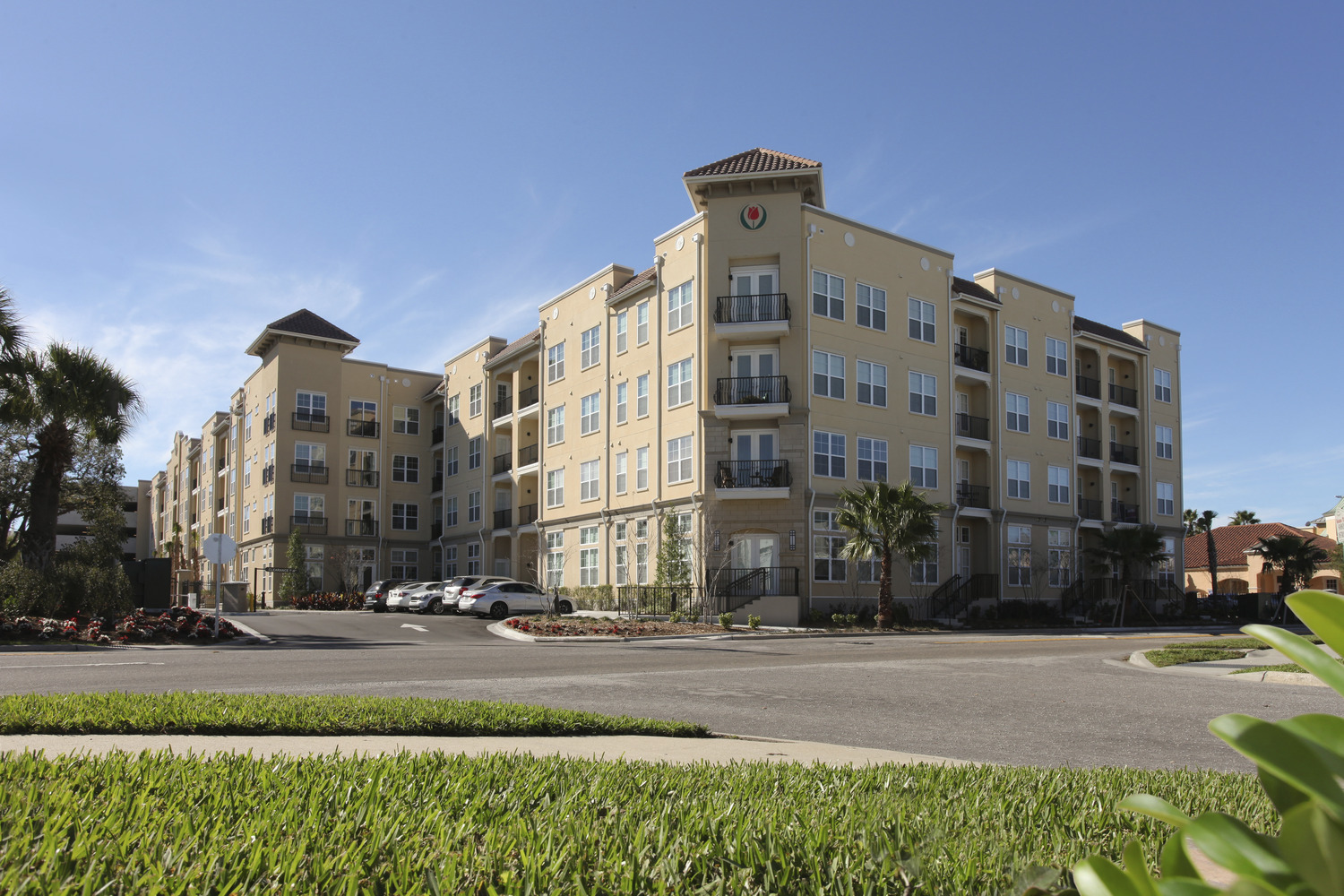 CBG builds Post Soho Square, a 231-Unit Mixed-Use Luxury Apartment Community in Tampa, FL - Image #10