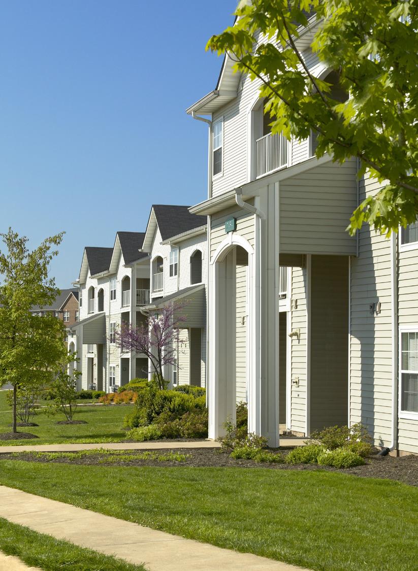 CBG builds Coppermine Run, a 288 Apartment Homes in Herndon, VA - Image #5