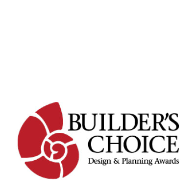 2007 Builders Choice Design and Planning Award