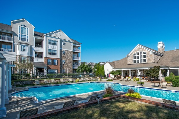 CBG builds Remington at Dulles Town Center, a 406 Market-Rate Apartments in Sterling, VA - Image #4