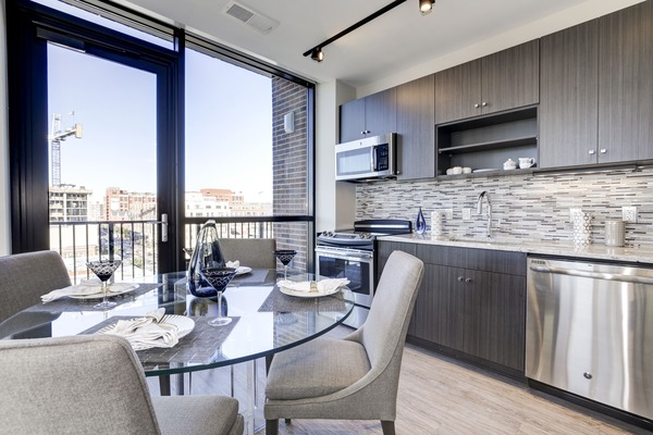 CBG builds 501 H Street, a 28-Unit Mixed-Use LEED® Gold Community in Washington, DC - Image #2