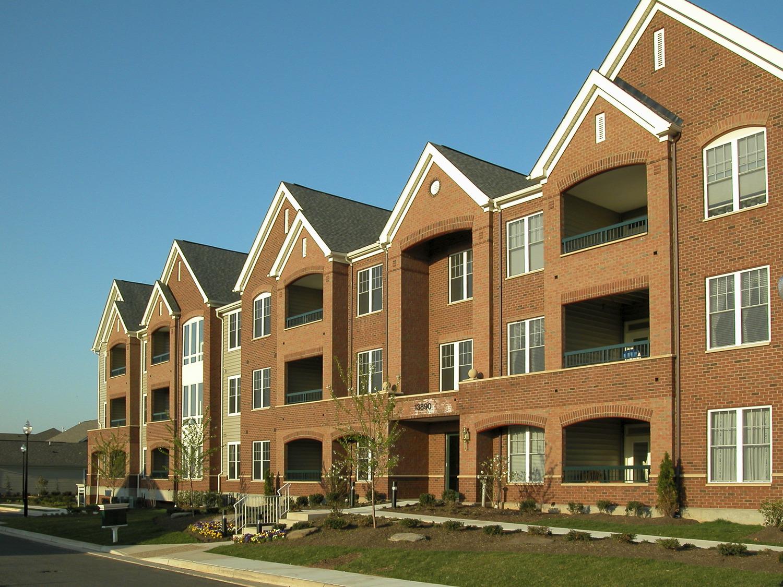 CBG builds Heritage Hunt, a 39-Unit Condominium over Structured Parking in Gainesville, VA - Image #3