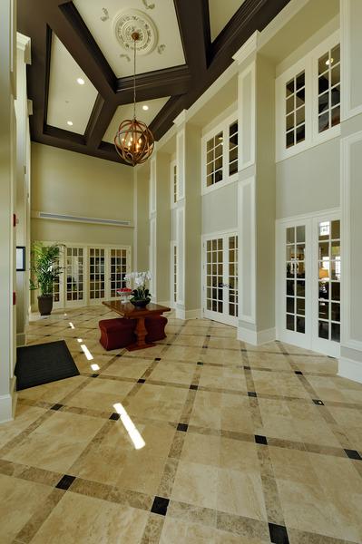 CBG builds Brompton House, a 254-Unit Luxury Apartment Community in Elkridge, MD - Image #8