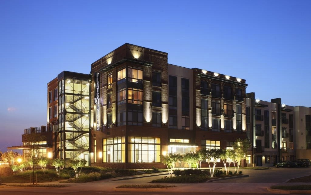 CBG builds Flats at Atlas, a 257-Unit Luxury Apartment Community with 5,000-SF Ground-Floor Retail in Washington, DC