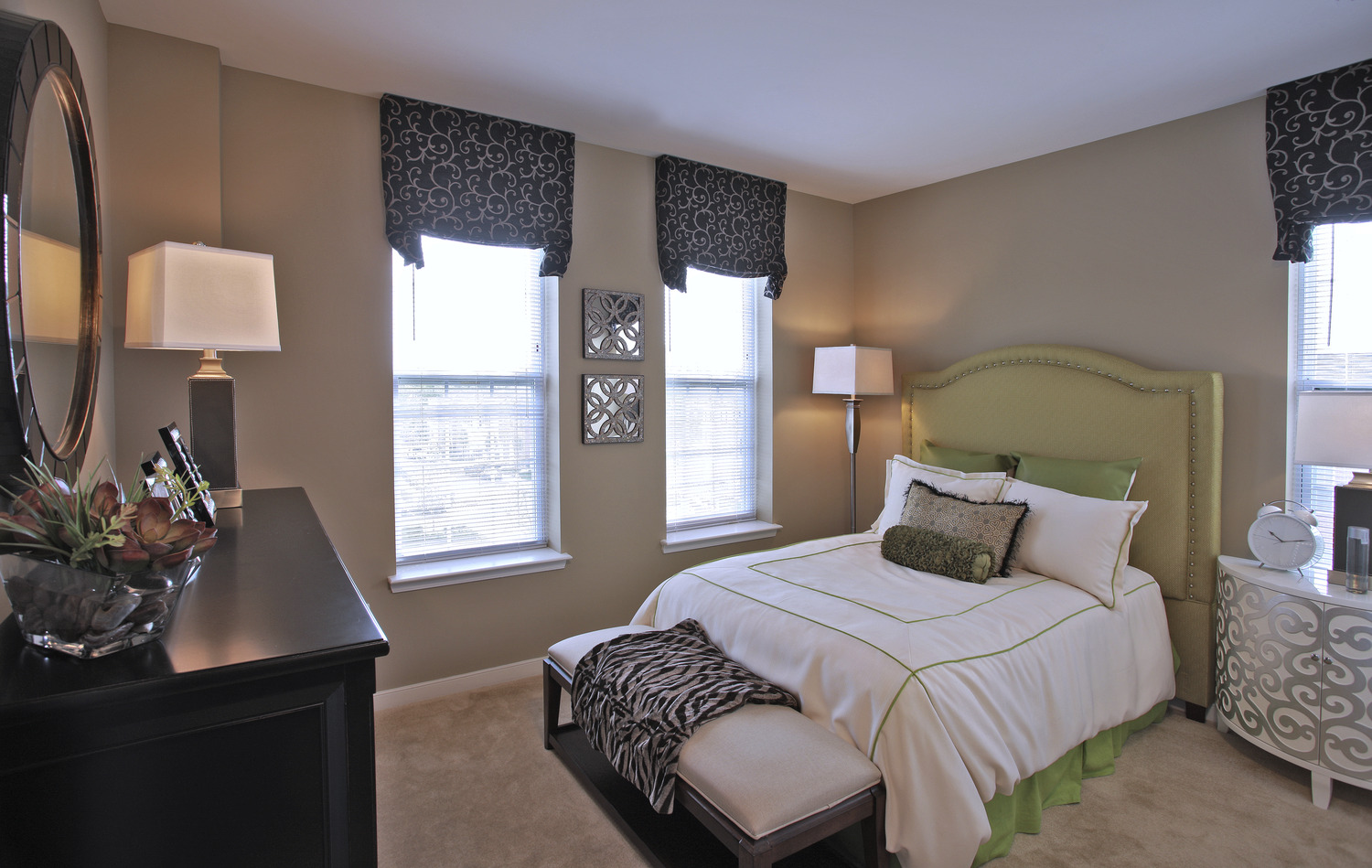 CBG builds The Enclave at Emerson, a 164 Luxury Rental Townhomes and Apartments in Laurel, MD - Image #4