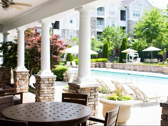 CBG builds Remington at Dulles Town Center, a 406 Market-Rate Apartments in Sterling, VA - Image #5