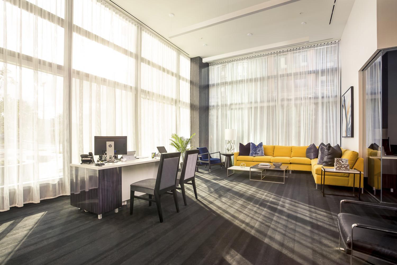 CBG builds Latitude, a 12-Story LEED® Gold Mixed-Use Community with Below-Grade Parking in Arlington, VA - Image #4