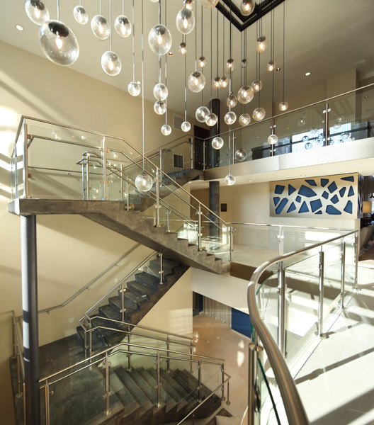 CBG builds The Maxwell, a 163-Unit LEED® Gold Mixed-Use Community with Below-Grade Parking in Arlington, VA - Image #4