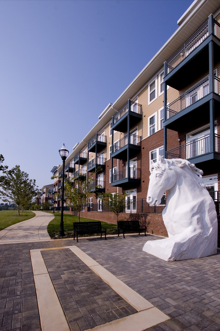 CBG builds Camden Monument Place, a 293 Class-A Homes with 75 Upgraded Homes in Fairfax, VA - Image #6