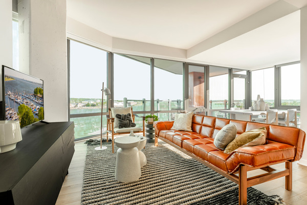 CBG builds River Point, a 485-Unit Renovated Mixed-Use Community in Washington, DC - Image #2
