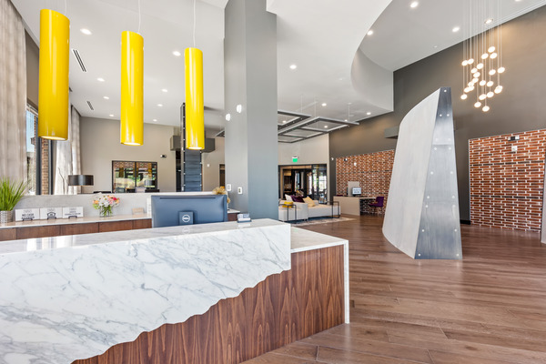 CBG builds Trinity Union, a Nine-Building Apartment Community with Amenities and Precast Parking in Euless, TX - Image #3