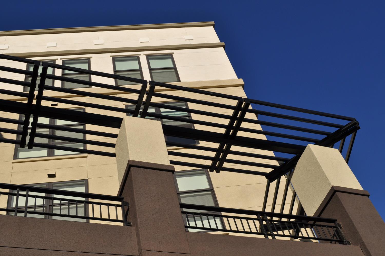 CBG builds Radius Apartments, a 264-Unit Luxury Apartment Community in Redwood City, CA - Image #6