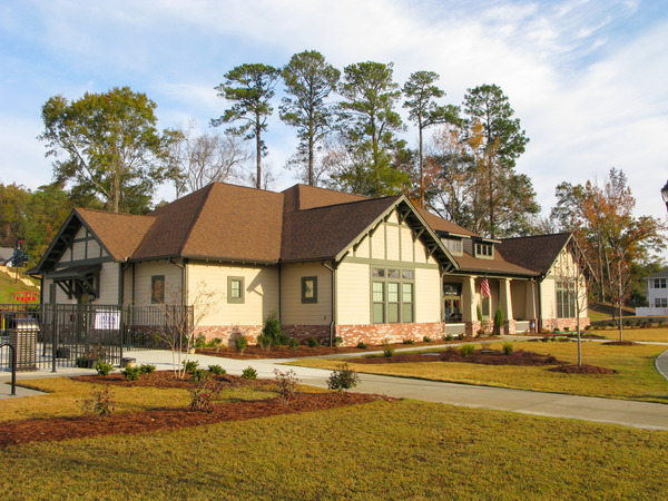 CBG builds Fort Benning Family Housing, a 3,667 Units of Housing for the Army in Fort Benning, GA - Image #3