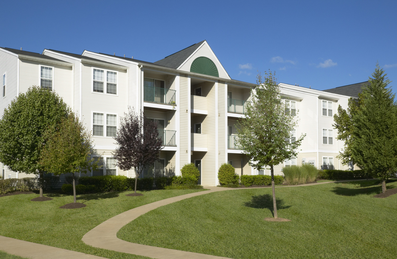 CBG builds Glen Ridge Commons, a 140 Apartment Homes in Woodbridge, VA - Image #1