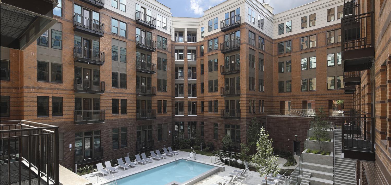 CBG Completes Luxury Community in Baltimore's Inner Harbor Press Release Image