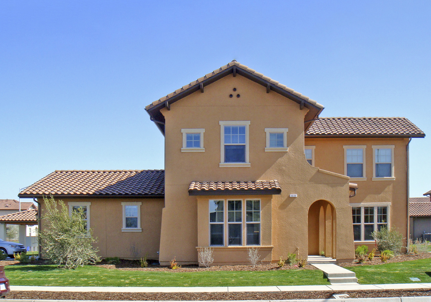 CBG builds San Diego Family Housing, a 12,698 Homes Across 24 Sites in California and Nevada in NV, CA - Image #3