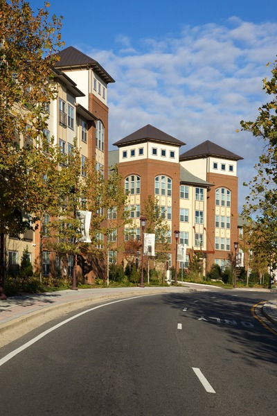 CBG builds Mosaic at Metro, a 264 Market-Rate Apartments in Hyattsville, MD - Image #3