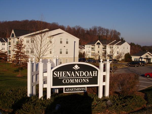 CBG builds Shenandoah Commons, a 120 Apartment Homes in Front Royal, VA - Image #6