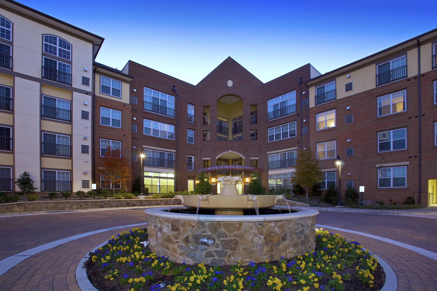 CBG builds Mosaic at Metro, a 264 Market-Rate Apartments in Hyattsville, MD
