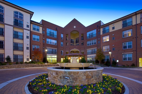 CBG builds Mosaic at Metro, a 264 Market-Rate Apartments in Hyattsville, MD - Image #1