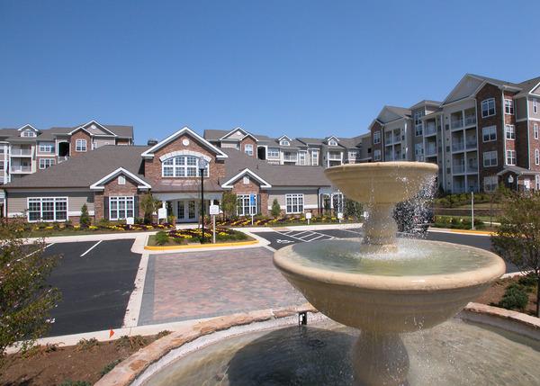 CBG builds Park Place at Van Dorn, a 285-Unit Class A Apartment Community in Alexandria, VA - Image #4